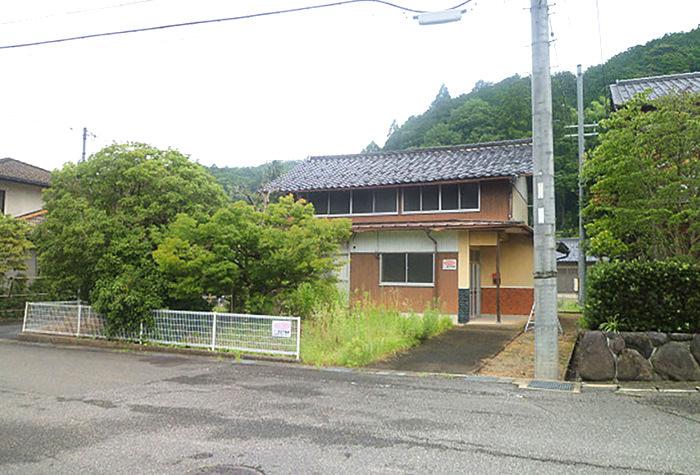 兵庫県豊岡市出石町 売土地